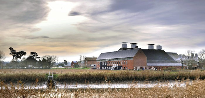 Britten-Pears Foundation and Snape Maltings to merge