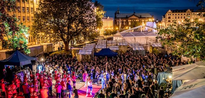 Malta Festival © M Zakrzewski