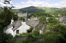 Dove Cottage © Wordsworth Trust