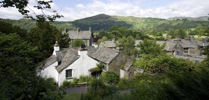 Dove Cottage © Wordsworth Trust
