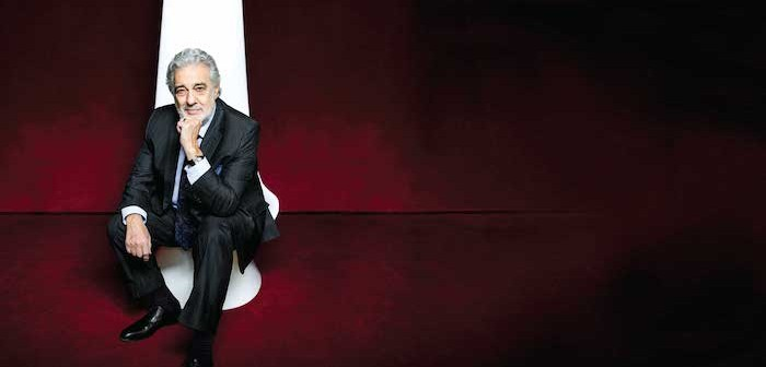 Plácido Domingo to celebrate 50 years with San Francisco Opera