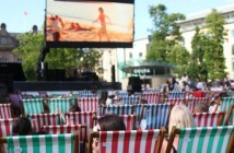 Film Fest in the City