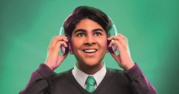 Mushy: Lyrically Speaking