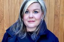 Festival director Lynnette Moran