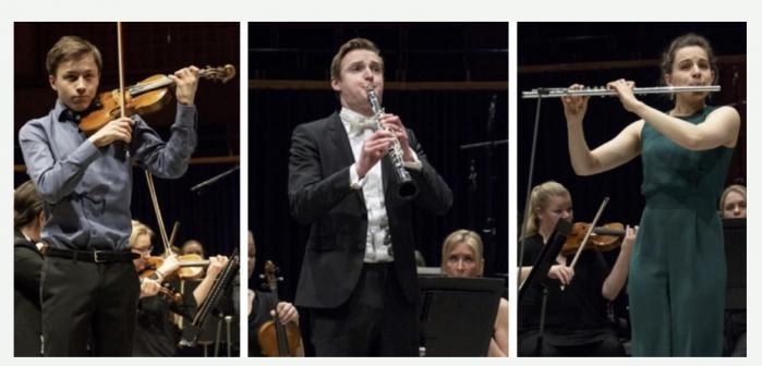 Carl Nielsen International Competition