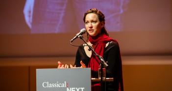 Jennifer Dautermann © Eric Van Hieuwland