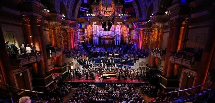 Leeds International Piano Competition 2015 © Simon Wilkinson