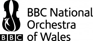 BBC National Orchestra of Wales logo