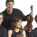 The Borealis String Quartet