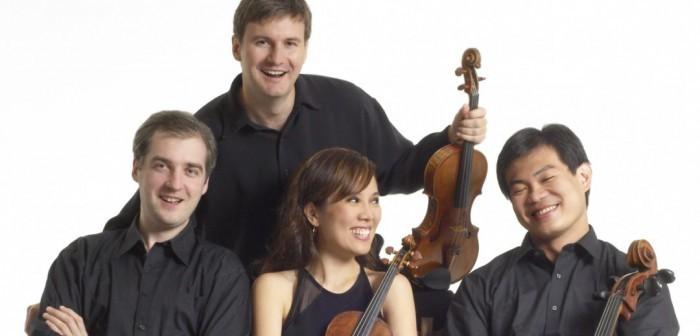 The Borealis String Quartet