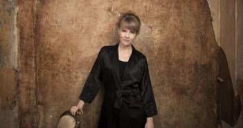 Susanna Mälkki © Simon Fowler