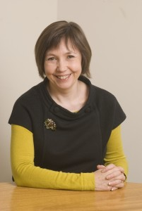 ISM CEO Francesca Treadaway