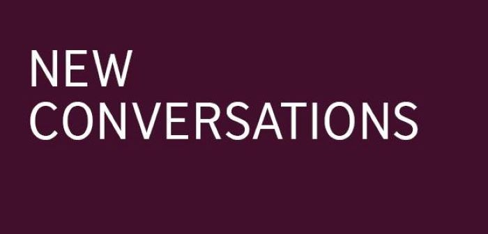New Conversations, British Council Canada