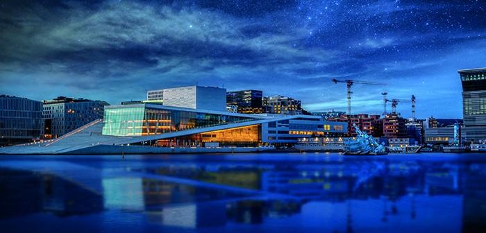 Norwegian National Opera and Ballet