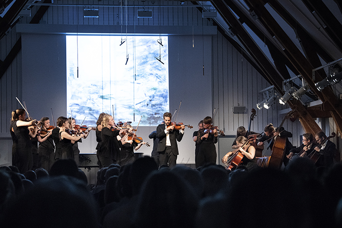Ensemble Allegria © Liv Øvland
