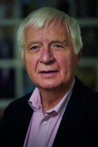 Jasper Parrott