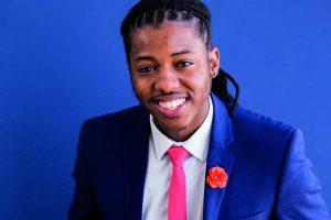 Zwakele Tshabalala © Samantha Jackson