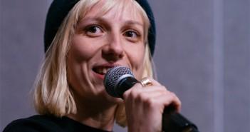 Andreea Magdalina