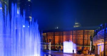 Dubai Opera © Dubai Opera