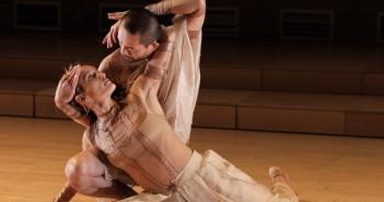 Mahajanaka Dance Drama © Oliver Holms