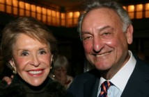 Joan and Sanford I. Weill