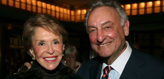 Couple donate USD100m to Carnegie Hall