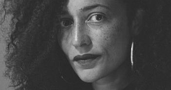 Zadie Smith © Dominique Nabokov