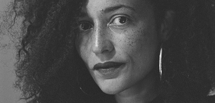 Zadie Smith © Dominique Nabokov