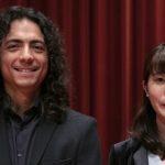 Daniel Arango-Prada and Hinako Takagi © Anne-Laure Lechat