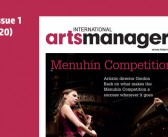 Protected: International Arts Manager Vol 16 Issue 1