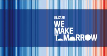 We Make Tomorrow