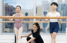Hong Kong Ballet at home