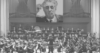 Khachaturian International Competition