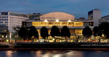 Southbank Centre Royal Festival Hall © Morley von Sternberg