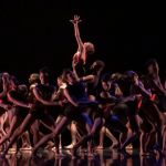 Cleo Parker Robinson Dance © Mike Watson