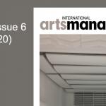International Arts Manager Digital Edition Issue 6