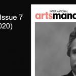 International Arts Manager Digital Edition Issue 7