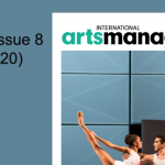 International Arts Manager Digital Edition Issue 8
