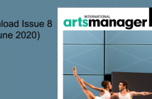 International Arts Manager Digital Edition Issue 8