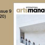 International Arts Manager Issue 9 Digital Edition