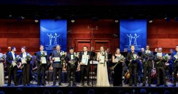 International Belvedere Singing Competition