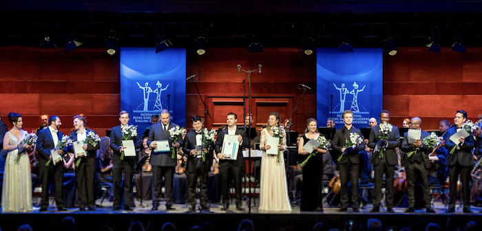 International Belvedere Singing Competition