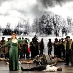 Opera Australia's Attila © Prudence Upton
