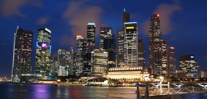 Singapore © Merlion444