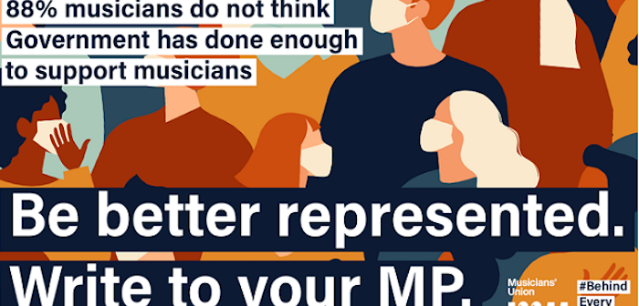 A third of UK musicians are considering quitting the industry