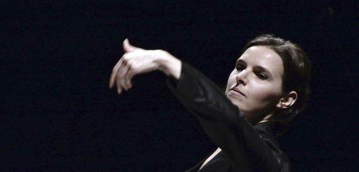 Oksana Lyniv to make Bayreuth Festival first