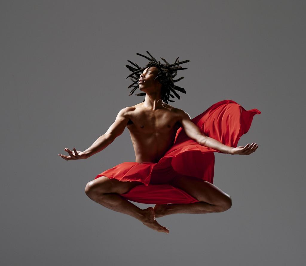 Dance Iquail © Dance Iquail