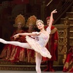 National Ballet of Canada Nutcracker