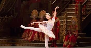 National Ballet of Canada Nutcracker