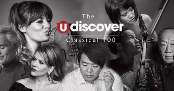 uDiscover Classical 100